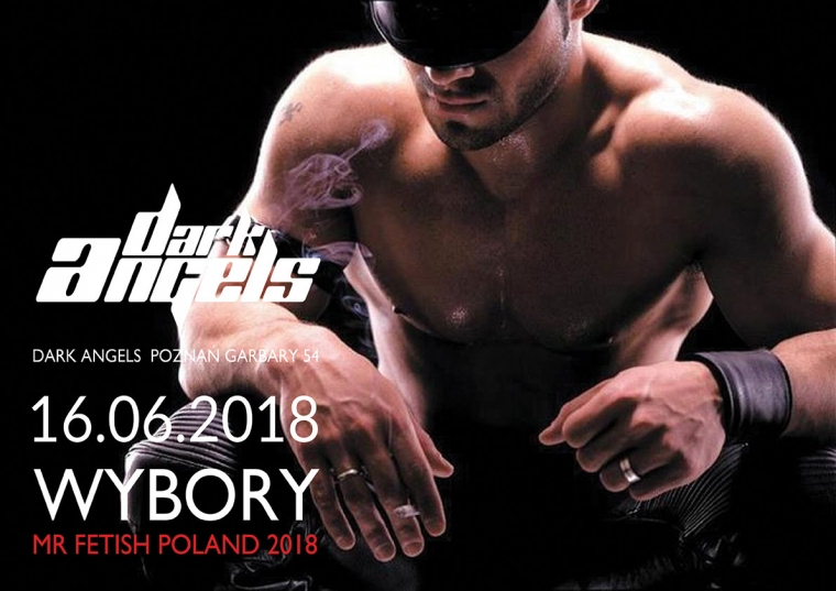 4th edition of the Mr Fetish Poland 2017 Contest